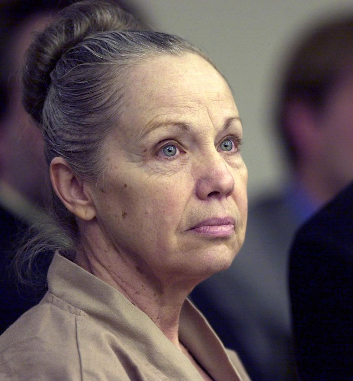 The Abduction and Captivity of Elizabeth Smart. Part 5: Wanda ElaineBarzee.